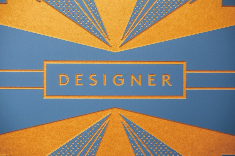 デザイナー