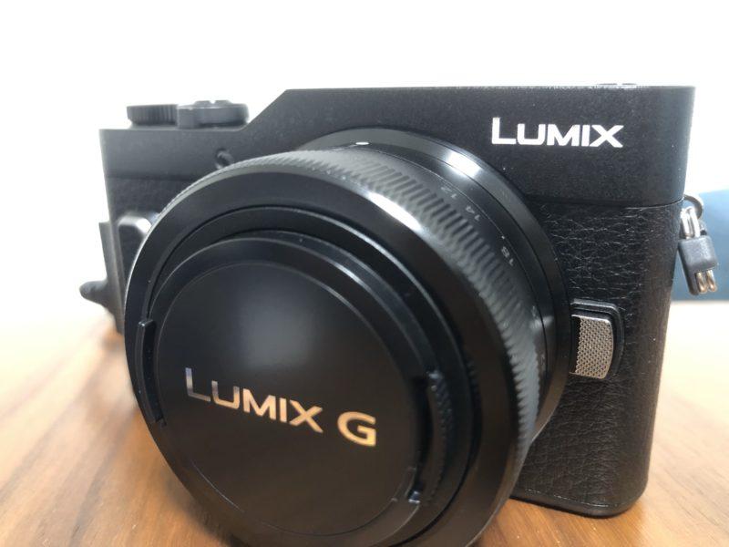 LUMIX DC-GF10W  ミラーレス一眼